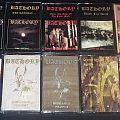 Bathory Tape / Vinyl / CD / Recording etc