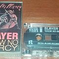 Slayer - Show No Mercy Tape / Vinyl / CD / Recording etc
