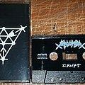 Sarcofago - Tape / Vinyl / CD / Recording etc - Sarcófago - The Crust (Black)