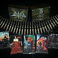 Sodom - Shrill Cries,  Agel Dies Tape / Vinyl / CD / Recording etc