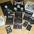 Mayhem - De Mysteriis Dom Sathanas Tape / Vinyl / CD / Recording etc