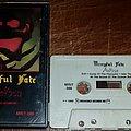 Mercyful Fate - Tape / Vinyl / CD / Recording etc - Mercyful Fate - Melissa