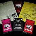 Mayhem - Deathcrush Tape / Vinyl / CD / Recording etc