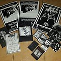 Hellhammer - Demon Entrails Tape / Vinyl / CD / Recording etc