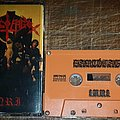 Sarcofago - Tape / Vinyl / CD / Recording etc - Sarcófago - I.N.R.I.