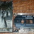 Venom - The Best of Venom (In Memorium) Tape / Vinyl / CD / Recording etc