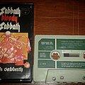 Black Sabbath - Sabbath Bloody Sabbath Tape / Vinyl / CD / Recording etc