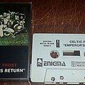 Celtic Frost - Emperor's Return Tape / Vinyl / CD / Recording etc