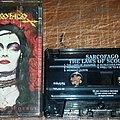 Sarcofago - Tape / Vinyl / CD / Recording etc - Sarcófago - The Laws of Scourge