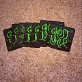 Ghost Tower patches available...