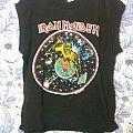 Iron Maiden- Beast on the run tour '83
