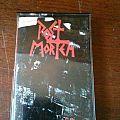 post mortem Tape / Vinyl / CD / Recording etc