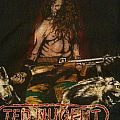 Ted nugent- World Conquest Tour 1982