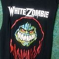 "White Zombie - TShirt or Longsleeve - White Zombie ""Make Them Die Slowly"" Tour"