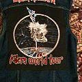Original Iron Maiden Beast on the Road 1982 tour