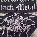Darkthrone Backpatch