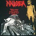 Nausea TShirt or Longsleeve