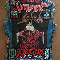 "My Battle Jacket ""Thrash Metal Crossover etc..."""