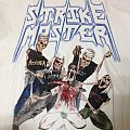 "Strike Master - TShirt or Longsleeve - Strike Master ""Inflexible Steel"" T-Shirt"