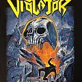 "Violator ""Annihilation Process"" T-Shirt 2"