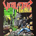 "Violator ""Chemical Assault"" T-Shirt"