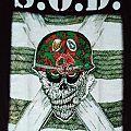 "S.O.D. ""Speak English Or Die"" T-shirt"
