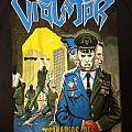 """Violator """"Scenarios of Brutality"""" T-Shirt"""