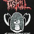 """Fastkill """"A FasterFrom Of Killing"""" T-Shirt"""