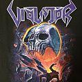 "Violator ""Annihilation Process"" T-Shirt"