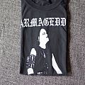 Armagedda - TShirt or Longsleeve - Armagedda The Final War Approaching Shirt