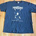 Armagedda - The Final War Appproaching Shirt