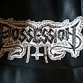 Possession big leather patch