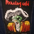 Running Wild backpatch