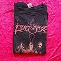 Cult Of Fire 20:11 Shirt