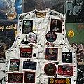 Heavy Metal Kutte Battle Jacket