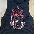 Mare - Nidrosian Black Sorcerous Art Shirt