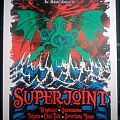 Superjoint Ritual - Other Collectable - Superjoint Ritual reunion tour poster 10/26/14
