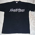 "Saint Vitus ""European Tour 2010"" T-Shirt"