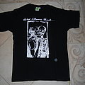 "Ved Buens Ende ""Those Who Caress the Pale"" T-Shirt"