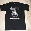 "Conqueror ""War.Cult.Supremacy"" T-Shirt"