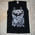 "Doombringer ""Unholy Death Metal Inferno"" Cut Sleeves"