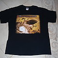 "Transatlantic ""Whirld Tour 2010"" T-Shirt"