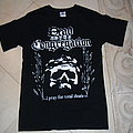 "Dead Congregation ""I Pray For Total Death"" T-Shirt"