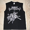 Black Witchery - Cut Sleeves