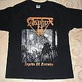 "Asphyx ""Depths Of Eternity"" T-Shirt"