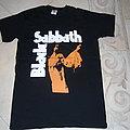 Black Sabbath - T-Shirt