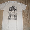 "Absu ""Mithological Occult Metal"" T-Shirt"