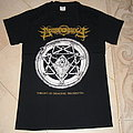 "Demonomancy ""Throne Of Demonic Proselytism"" T-Shirt"