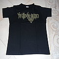"The Devil's Blood - TShirt or Longsleeve - The Devil's Blood ""Logo"" T-Shirt"