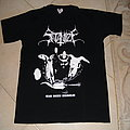 "Satanize ""Black Rotten Witchcraft"" T-Shirt"